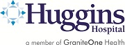 Huggins Hospitals logo
